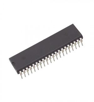 AT89C55WD-24PU (L=10 40 PIN) ATMEL