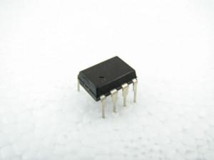DS1302N DIP08 DALLAS