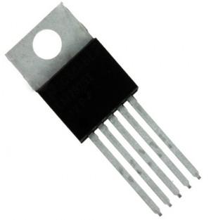 LM2576T-ADJ NSC TO220 l=45 szt