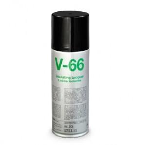 Lakier izolacyjny V-66 OP=200ml