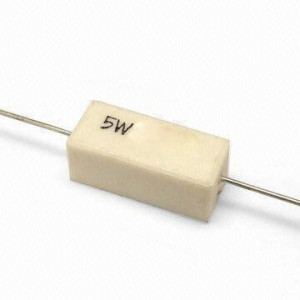 Rezystor 5W RWA 0.25 Ohm