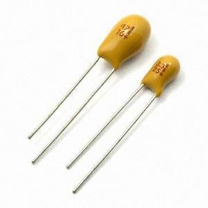 Kondensator tantalowy 2.2uF/25V opak=100 szt