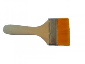 Pędzel ESD drewniany, szerokość: 65mm