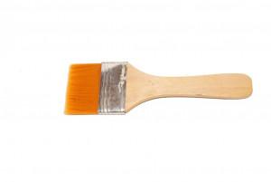 Pędzel ESD drewniany, szerokość: 40mm