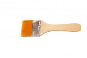 Pędzel ESD drewniany, szerokość: 30mm