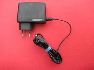 Zasilacz impulsowy 12V/ 0.5A DC2.1/5.5