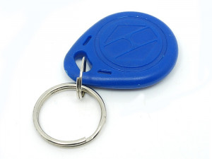 Brelok RFID
