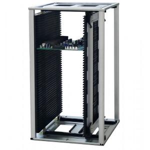Magazynek na PCB typu RACK 35.5x32x56cm