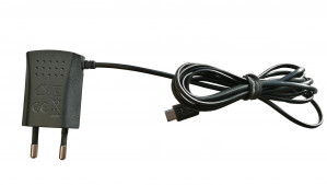 Zasilacz impulsowy 5V/0.7A micro USB