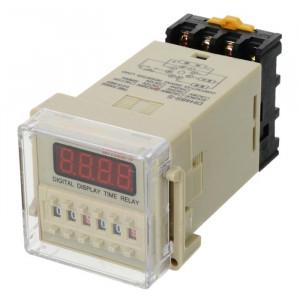 Sterownik czasowy DH48S-S 230V