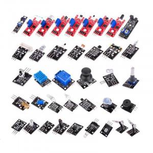 Zestaw 37 elementów do Arduino