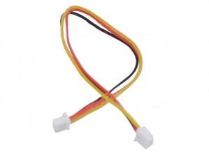 Kabel żeński 3PIN 2.00 --> 2.00mm l=40cm