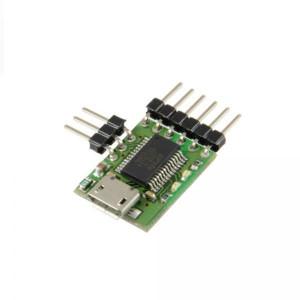 Konwerter micro USB-UART RS232 TTL FT232 3.3/5V