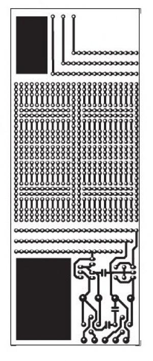 Płytka uniwersalna PDU70 63x164mm