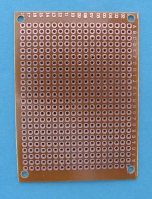 Płytka uniwersalna PI01 50x70mm