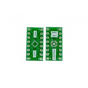 Adapter LGA16/QFN16 na DIP