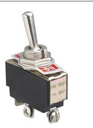 KN3C-102 5A 250V pojedynczy ON-ON