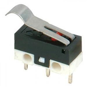 Wyłącznik krańcowy mini WK321