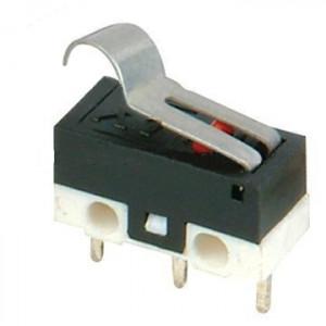 Wyłącznik krańcowy mini WK330