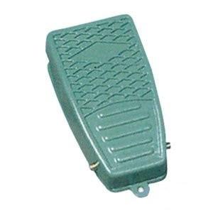 Przełącznik nożny ON-(ON) 10A 250V,bez osłony, z przewodem PN10