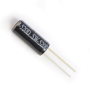 Przełącznik przechyłowy SW-520D