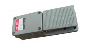 Przełącznik nożny ON-(ON) 10A 250V PN17