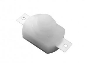PB-1208-2 Biały bistabilny ON-OFF 1A 30V