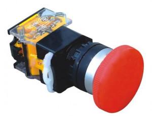 Przycisk bezpieczeństwa grzybek SA38-11Z