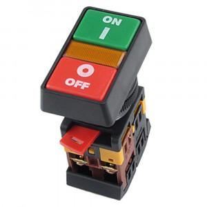 Przełącznik tablicowy PPBB-30N monostabilny 10A/600V