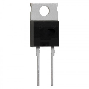 Wyłącznik termiczny 1A/250V 75°C (otwarty) TO220