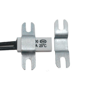 Uchwyt do wyłącznika termicznego 5A metal