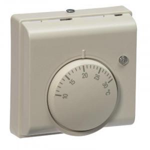Termostat regulowany NO/NC 10-30°C T6360C