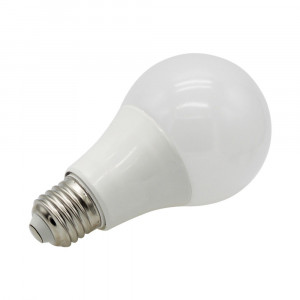 Żarówka ECO LED 8W (odp. 60W) E27 biały ciepły 3000K