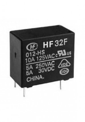 HF32F-012-HS HONGFA L=20szt.