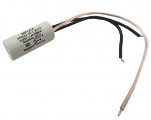 Kondensator przeciwzakłóceniowy 0.1uF + 2*2.7nF 250V KSPpzp-10-2
