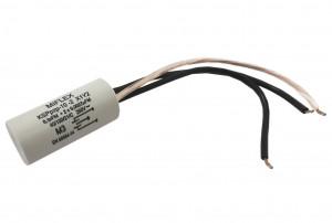 Kondensator przeciwzakłóceniowy 0.047uF + 2*2.7nF 250V KSPPZ-10-2