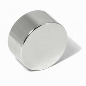 Magnes neodymowy okrągły 39x5mm