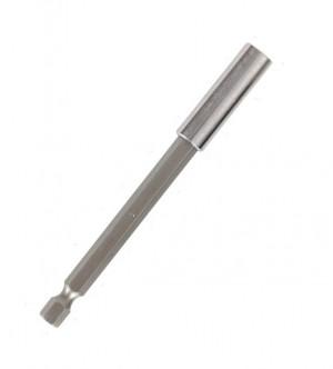 """Przedłużka magnetyczna 10cm do bitów/końcówek 1/4"""""""