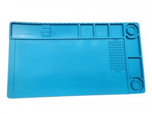 Mata serwisowa silikonowa 210x380mm