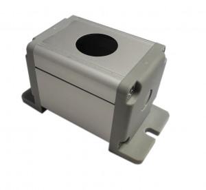 Obudowa aluminiowa do przełącznika wandaloodpornego 1x22mm
