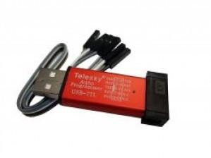 Konwerter USB- TTL CH340 metalowy