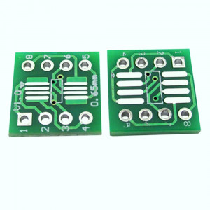 Adapter SOP8 SSOP8 TSOP8 na DIP8