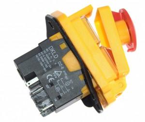 Wyłącznik elektromagnetyczny DZ6 5pin 16A/240V