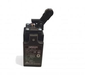 Wyłącznik krańcowy D4N-4A72 3A/240V