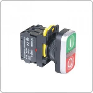 Przełącznik tablicowy LA115-A monostabilny 10A/380V
