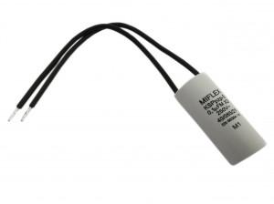 Kondensator przeciwzakłóceniowy 0.1uF 250V KSPpzp-5