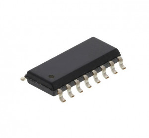 ICL232-SMD ( MAX232DR TI T&R )