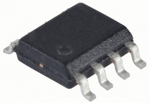 LM317-SMD (TL317CDR TI SO8 )