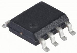24C04-SMD-10SU-2.7 SO-08 ATM)l=100