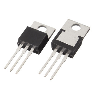 LM2940CT-12 TO220 NSC
